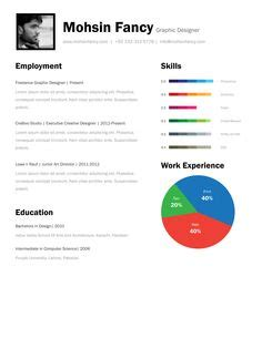 Resume examples for accounting professionals